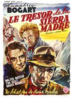 Poster Il tesoro della Sierra Madre  n. 4
