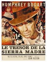 Poster Il tesoro della Sierra Madre  n. 5