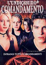 Trailer L'undicesimo comandamento