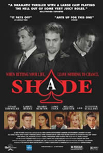 Trailer Shade - Carta vincente