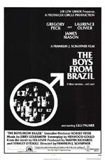 Poster I ragazzi venuti dal Brasile  n. 0