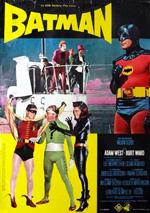 Trailer Batman - Il film