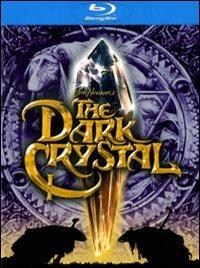 Locandina Dark Crystal
