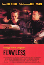 Trailer Flawless - Senza difetti