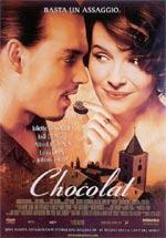 Poster Chocolat  n. 0
