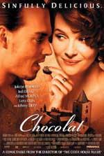 Poster Chocolat  n. 1