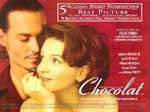 Poster Chocolat  n. 2