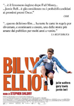 Trailer Billy Elliot