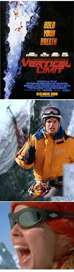 Trailer Vertical Limit