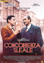 Poster Concorrenza sleale  n. 0