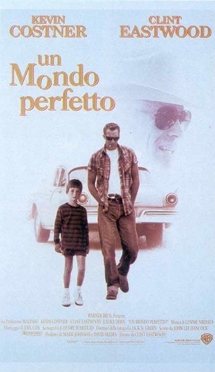 Premium Cinema Un Mondo Perfetto -