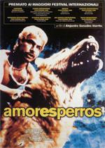 Trailer Amores perros