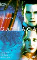 Trailer Gattaca - La porta dell'universo