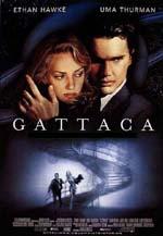 Poster Gattaca - La porta dell'universo  n. 1