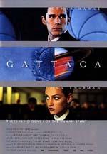 Poster Gattaca - La porta dell'universo  n. 2