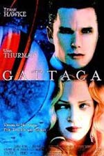 Poster Gattaca - La porta dell'universo  n. 3