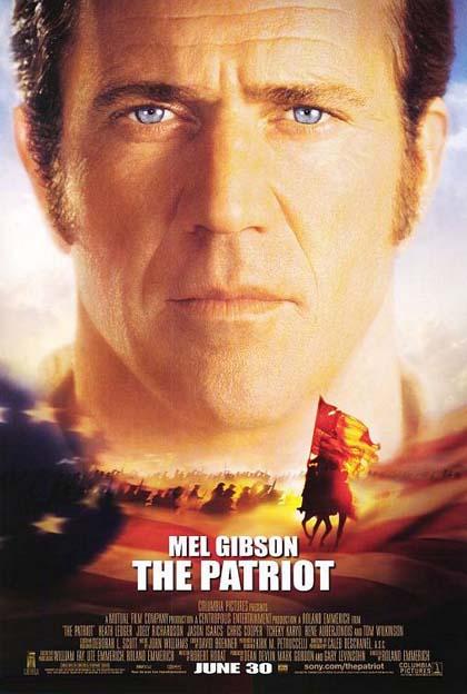 Trailer Il patriota