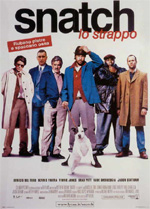 Trailer Snatch - Lo strappo