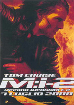 Mission: Impossible-2