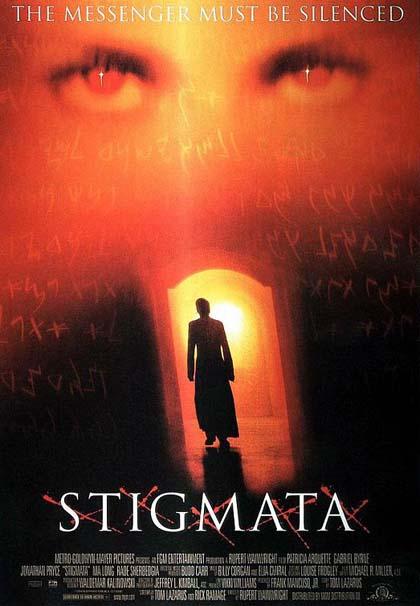 Trailer Stigmate