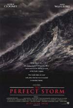 Poster La tempesta perfetta  n. 1