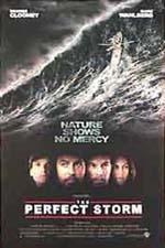 Poster La tempesta perfetta  n. 2