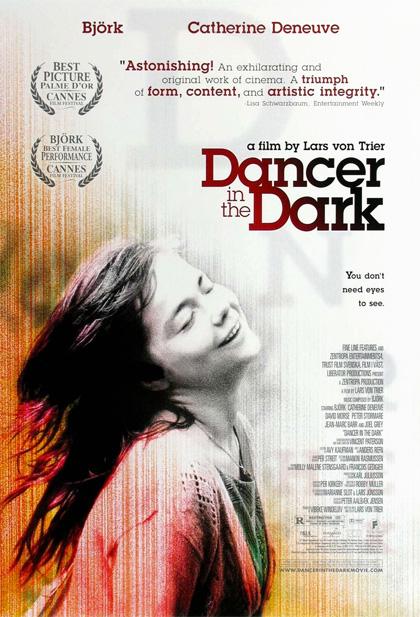 Trailer Dancer in the Dark