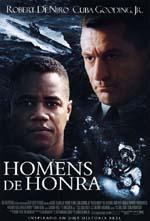 Poster Men of Honor - L'onore degli uomini  n. 1