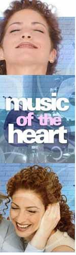 Trailer La musica del cuore