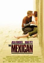 Locandina The Mexican - Amore senza la sicura