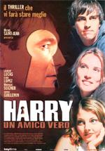 Poster Harry un amico vero  n. 0