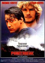 Poster Point Break - Punto di rottura  n. 0