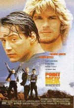 Poster Point Break - Punto di rottura  n. 1