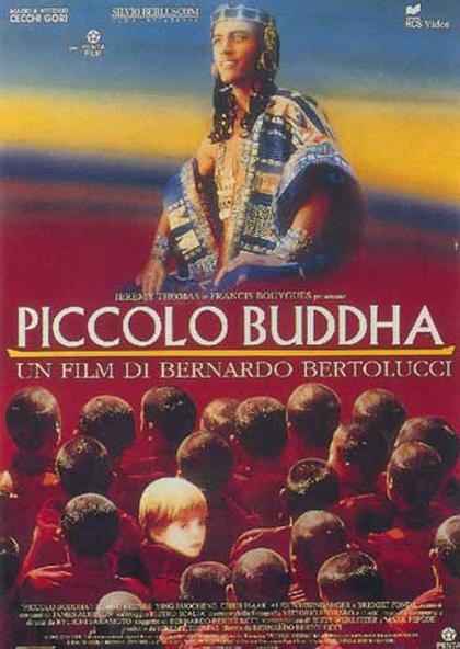 Risultato immagini per Il Piccolo Buddha