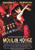 Poster Moulin Rouge  n. 1