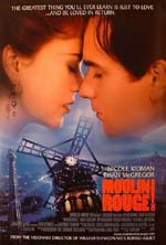 Poster Moulin Rouge  n. 2