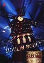 Poster Moulin Rouge  n. 7