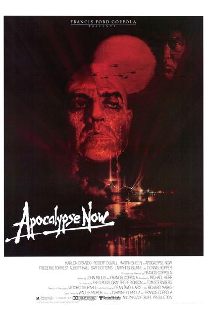 Trailer Apocalypse Now Redux