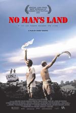 Locandina No Man's Land - Terra di nessuno