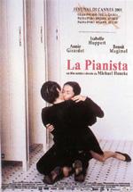 Trailer La pianista