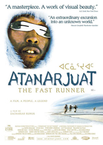 Locandina Atanarjuat - The Fast Runner