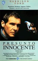 Trailer Presunto innocente