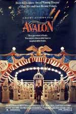 Poster Avalon  n. 1