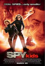 Trailer Spy Kids
