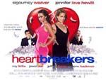 Poster Heartbreakers - Vizio di famiglia  n. 2