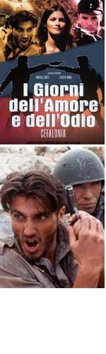 I giorni dell'amore e dell'odio - Cefalonia