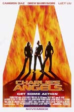 Poster Charlie's Angels - Il film  n. 2