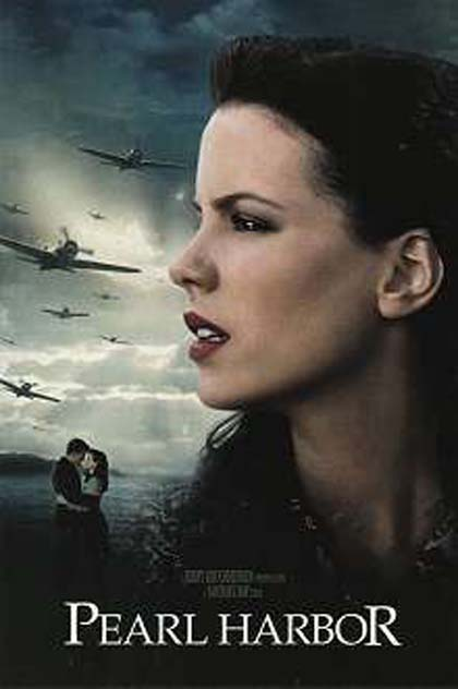 Poster Pearl Harbor