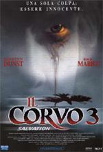 Trailer Il corvo 3 - Salvation