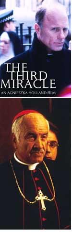 Trailer Il terzo miracolo